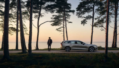 The All-New Volvo V60 is Here!