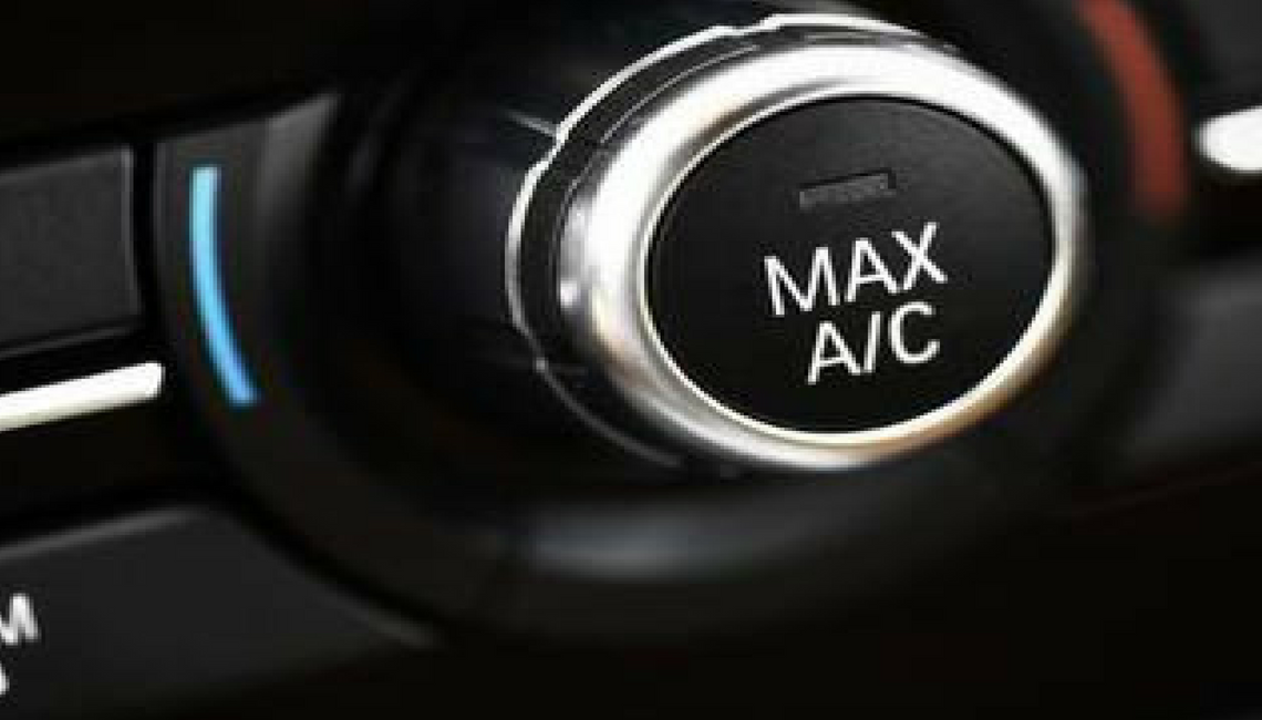 5 In-Car Air Conditioning Mistakes That Will Make You Sweat