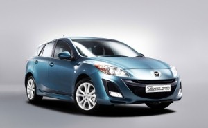 Mazda 2 and 3 driving instructor programme launched  Bristol