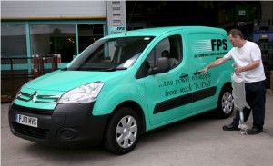 Berlingo offers 'environmental, operational and financial benefits'.