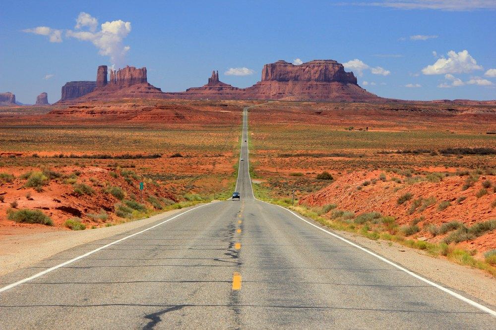 Driving In America >> Guide To Driving In America Bristol Street Motors