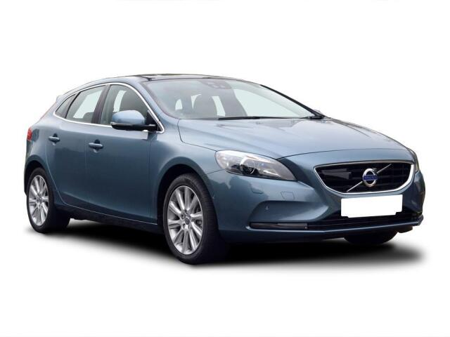 Volvo V40 D3 [4 Cyl 152] Cross Country Edition 5dr Gtron Diesel Hatchback