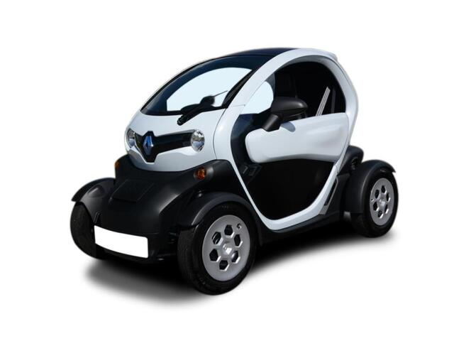 Renault Twizy 13kW i-Expression 6kWh 2dr Auto Electric Coupe