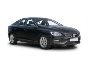 Volvo S60 T4 [190] Business Edition 4Dr Geartronic Petrol Saloon