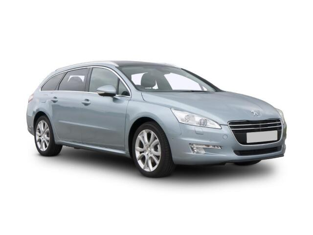 Peugeot 508 1.5 BlueHDi GT Line 5dr EAT8 Diesel Estate