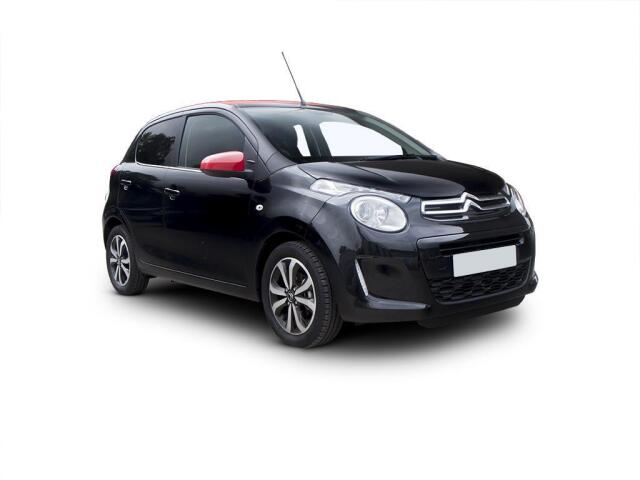 Citroen C1 1.0 VTi 72 Urban Ride 5dr Petrol Hatchback