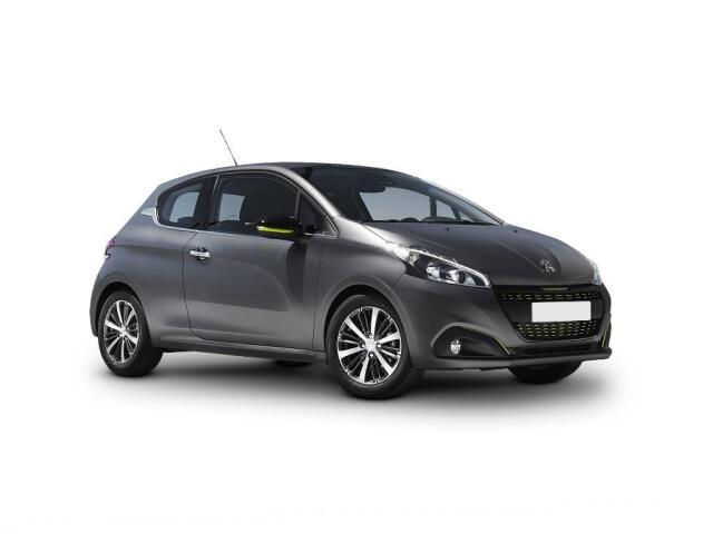 new peugeot 208 1 2 puretech 82 active 5dr petrol hatchback for sale bristol street. Black Bedroom Furniture Sets. Home Design Ideas