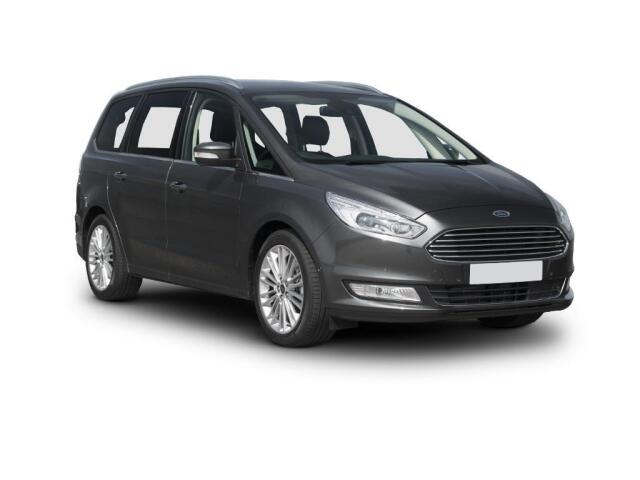 Ford Galaxy 2.0 EcoBlue 150 Titanium 5dr AWD Diesel Estate