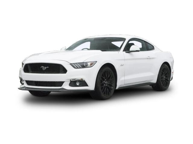 Ford Mustang 2.3 Ecoboost [custom Pack] 2Dr Petrol Coupe