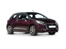 DS 3 1.6 Thp Prestige 2Dr Petrol Cabriolet