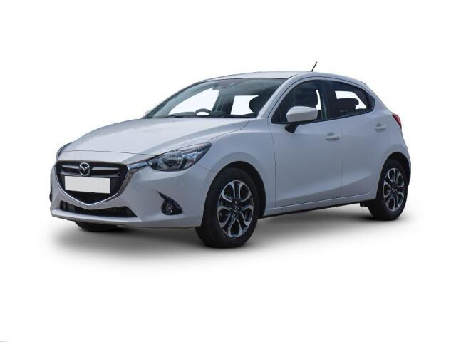 Mazda 2 1.5 Black+ Edition 5dr Petrol Hatchback