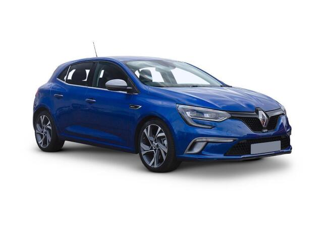 Renault Megane 1.3 TCE Play 5dr Auto Petrol Hatchback
