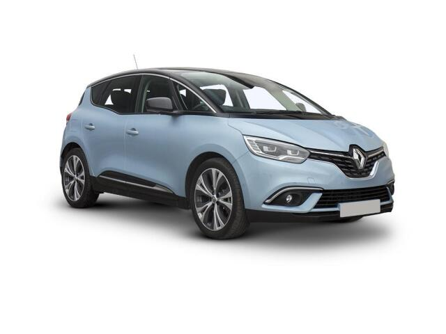 Renault Scenic 1.3 TCE 140 Play 5dr Petrol Estate