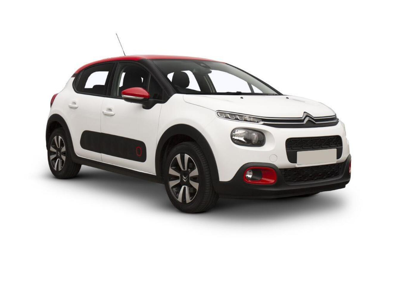 new citroen c3 1 5 bluehdi 100 feel 5dr diesel hatchback for sale bristol street. Black Bedroom Furniture Sets. Home Design Ideas