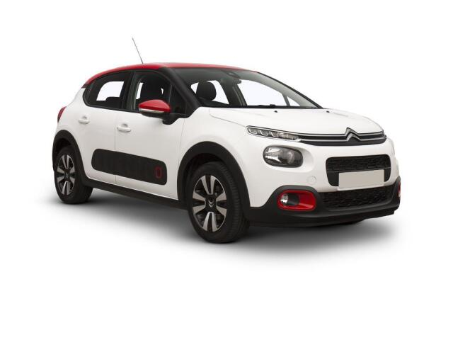Citroen C3 1.2 PureTech 110 Flair 5dr [6 Speed] Petrol Hatchback