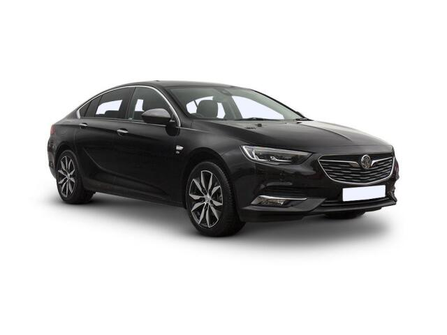 Vauxhall Insignia 1.5T Tech Line Nav 5dr Auto Petrol Hatchback