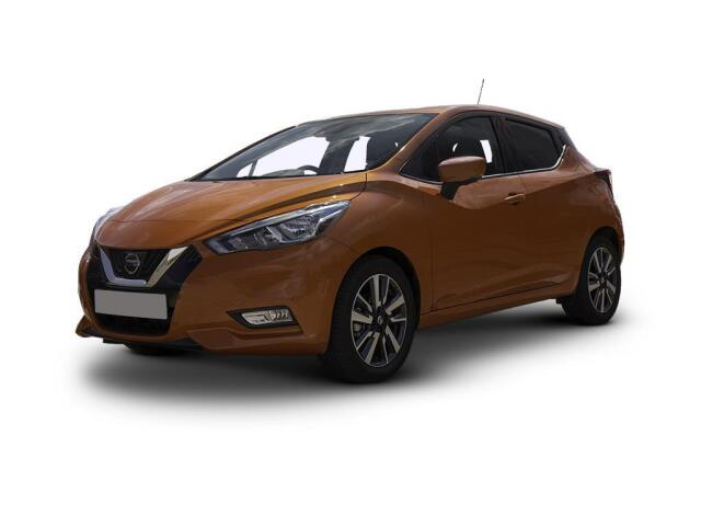 Nissan Micra Deals New Nissan Micra Cars For Sale Bristol Street