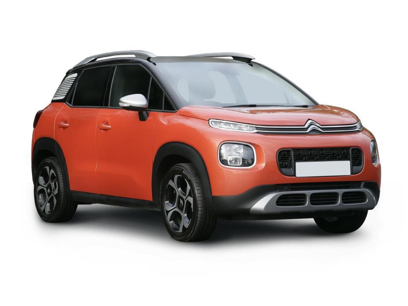new citroen c3 aircross 1 5 bluehdi flair 5dr 6 speed diesel hatchback for sale bristol street. Black Bedroom Furniture Sets. Home Design Ideas