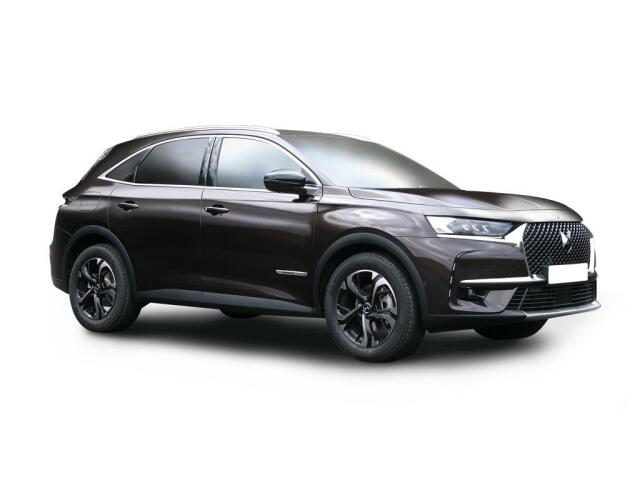 DS 7 1.5 BlueHDi Performance Line 5dr EAT8 Diesel Hatchback
