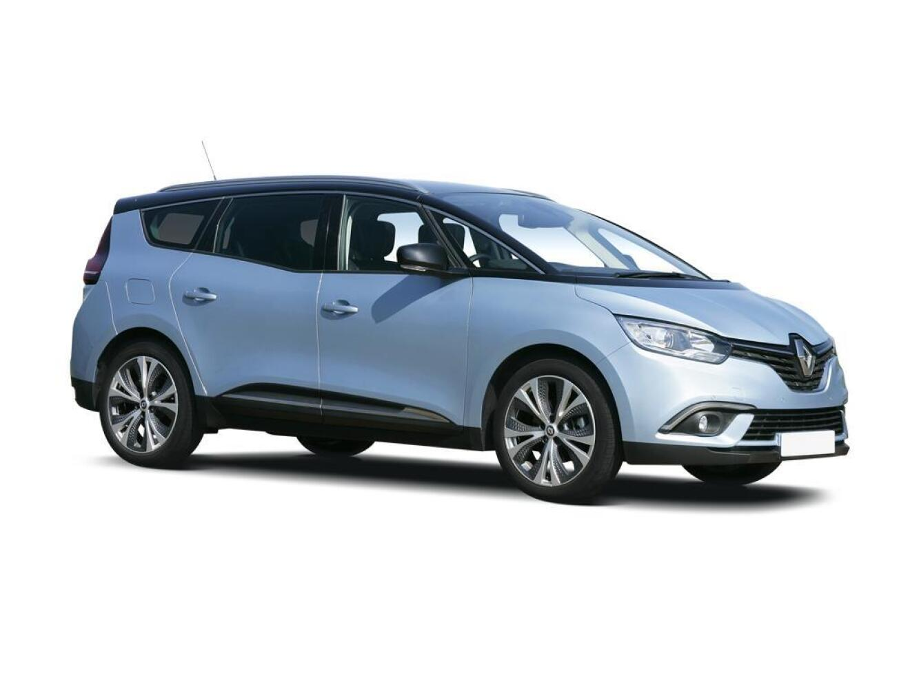 new renault grand scenic 1 3 tce 140 play 5dr petrol. Black Bedroom Furniture Sets. Home Design Ideas