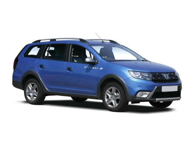 Dacia Logan Stepway 0.9 TCe Techroad 5dr Petrol Estate