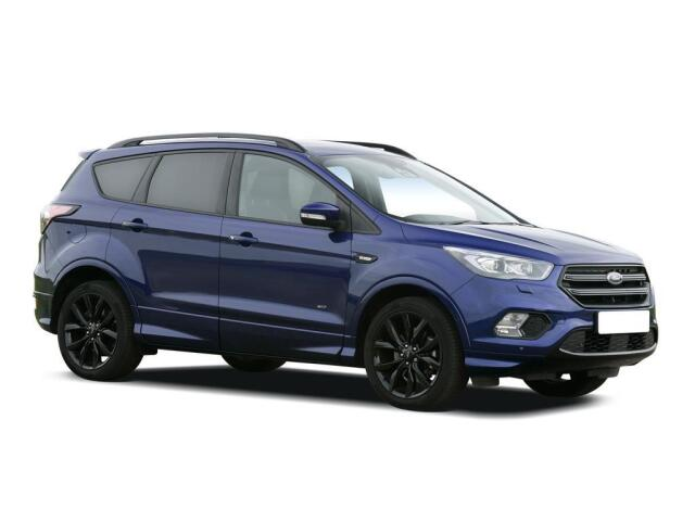 Ford Kuga 1.5 TDCi ST-Line Edition 5dr 2WD Diesel Estate