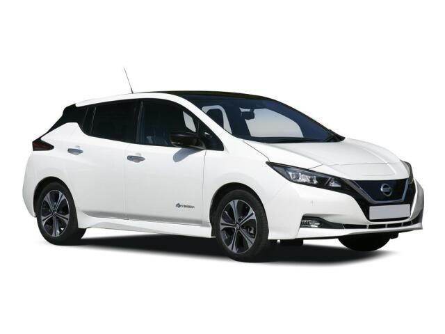 Nissan Leaf 110kW 3.Zero 40kWh 5dr Auto Electric Hatchback