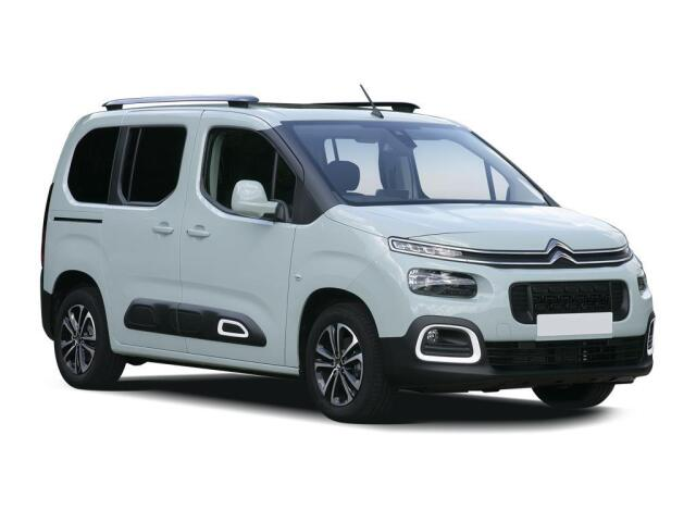 Citroen Berlingo 1.5 BlueHDi 100 Feel XL 5dr [7 seat] Diesel Estate