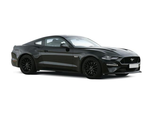 Ford Mustang 5.0 V8 GT [Custom Pack 4] 2dr Petrol Coupe