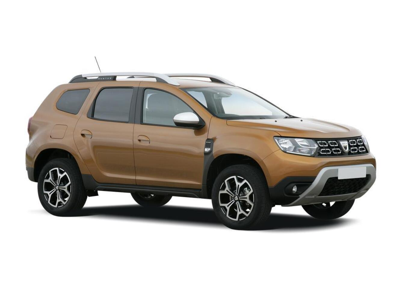 new dacia duster 1 5 blue dci prestige 5dr 4x4 diesel. Black Bedroom Furniture Sets. Home Design Ideas