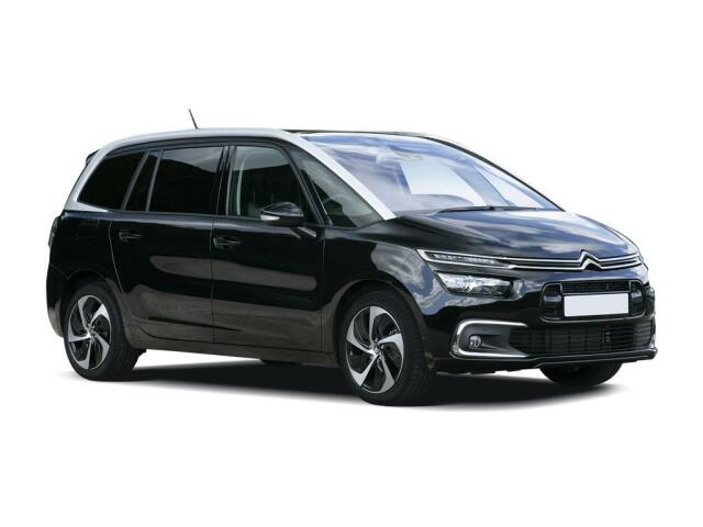 Citroen Grand C4 1.2 PureTech 130 Feel 5dr EAT8 Petrol Estate