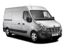 Renault Master Lwb Diesel Fwd Ll35Dci 130 Business Low Roof D/Cab Dropside