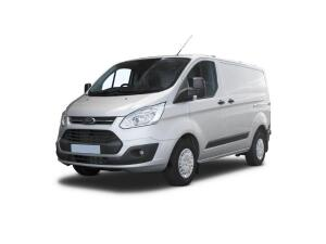 Ford Transit Custom 2.2 Tdci 155Ps High Roof Kombi Trend Van [n1]