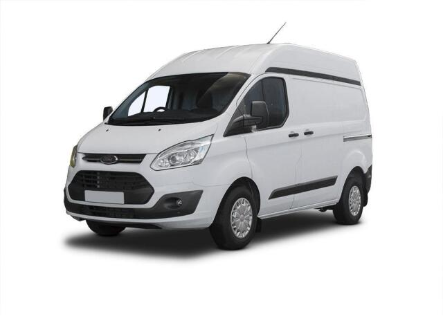 Ford Transit 350 L4 Diesel Rwd 2.0 TDCi 130ps 'One Stop' Box Van