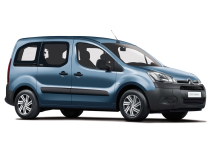 Citroen Berlingo Multispace 1.6 Bluehdi 100 Feel Family Pack [7 Seat] 5Dr Diesel Estate