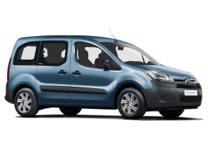Citroen Berlingo Multispace 1.6 Vti 95 Feel Edition 5Dr Petrol Estate
