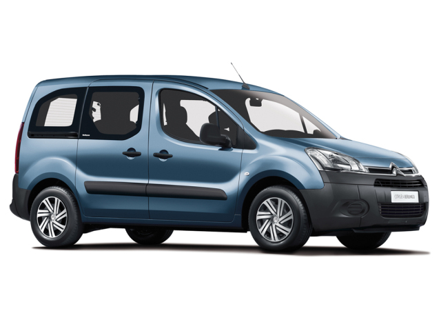 new citroen berlingo multispace 1 6 vti 95 feel 5dr petrol estate for sale bristol street
