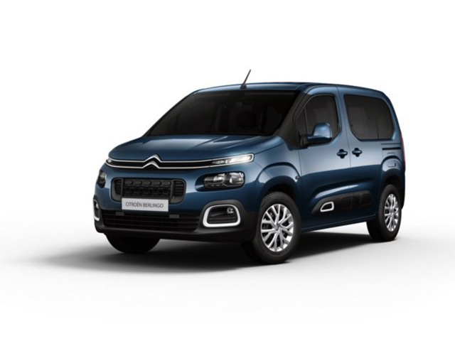 Citroen Berlingo 1.5 BlueHDi 130 Feel M 5dr EAT8 Diesel Estate