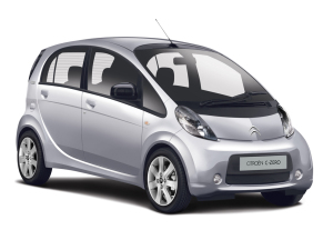 Citroen C Zero 5Dr Auto Electric Hatchback