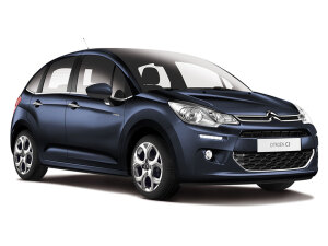 Citroen C3 1.6 Bluehdi 75 Edition 5Dr Diesel Hatchback