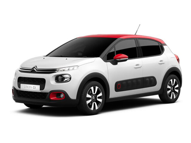 Citroen C3 1.2 PureTech 110 Flair Plus 5dr EAT6 Petrol Hatchback