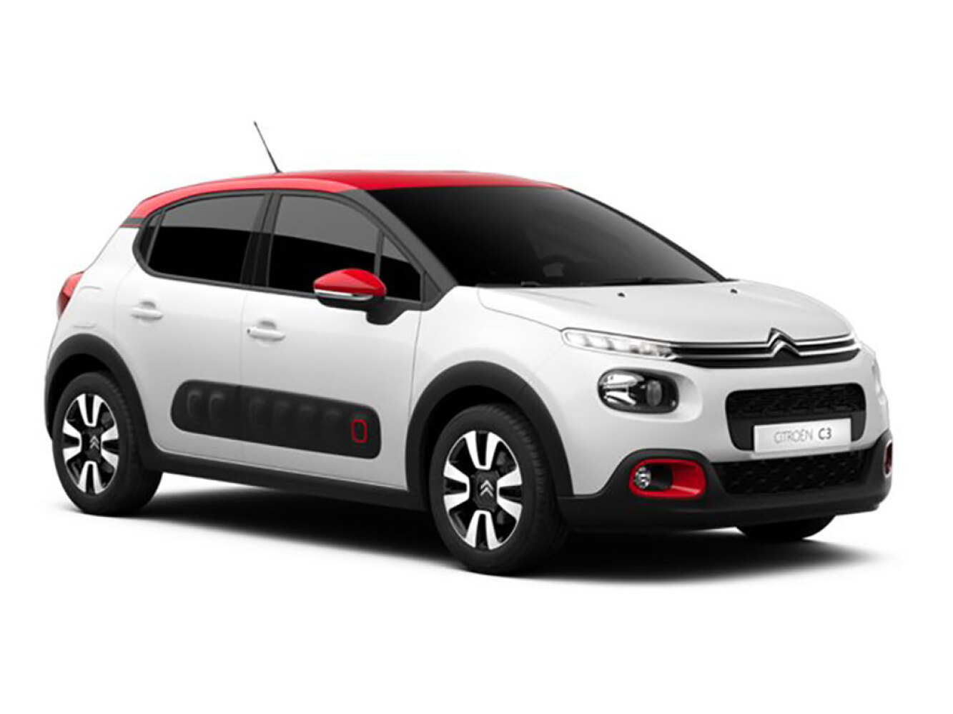 new citroen c3 1 2 puretech 110 flair 5dr eat6 petrol hatchback for sale bristol street. Black Bedroom Furniture Sets. Home Design Ideas
