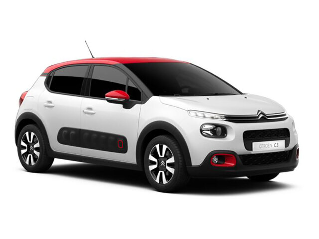 Citroen C3 1.2 PureTech 110 Flair 5dr EAT6 Petrol Hatchback