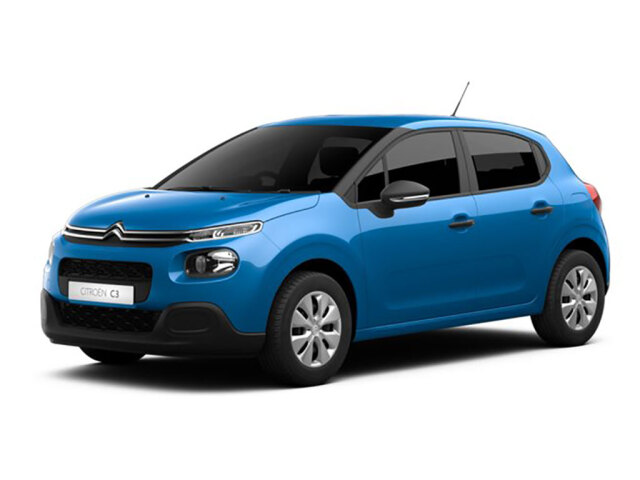 new citroen c3 1 2 puretech touch 5dr petrol hatchback for sale bristol street. Black Bedroom Furniture Sets. Home Design Ideas