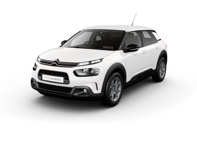 Citroen C4 Cactus 1.2 PureTech Feel 5dr [6 Speed] Petrol Hatchback