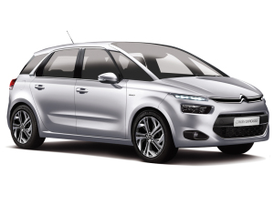 Citroen C4 Picasso 1.6 Bluehdi Flair 5Dr Eat6 Diesel Estate