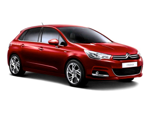 Citroen C4 1.6 Bluehdi [120] Flair 5Dr Eat6 Diesel Hatchback