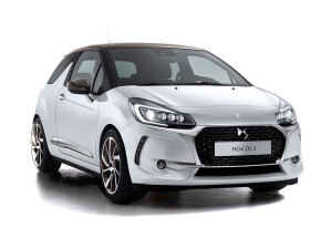 Citroen DS 3 1.2 Puretech Givenchy Le Makeup 3Dr Eat6 Petrol Hatchback