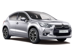 Citroen DS 4 2.0 Bluehdi 180 Crossback 5Dr Eat6 Diesel Hatchback