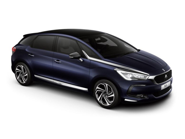 new citroen ds 5 2 0 bluehdi prestige 5dr diesel hatchback for sale bristol street. Black Bedroom Furniture Sets. Home Design Ideas